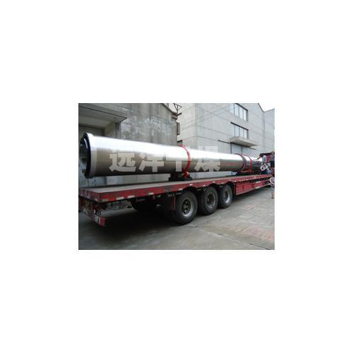 硫酸铵专用滚筒干燥机