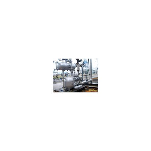 汽动泵凝结水回收装置