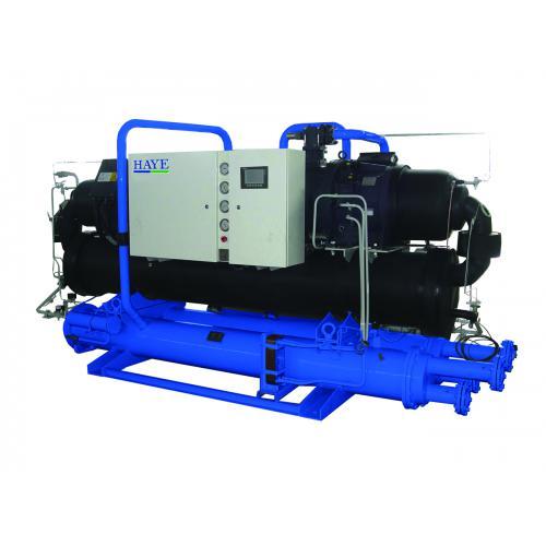 工艺冷水机组工业冷水机组