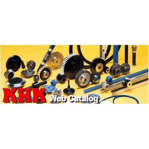 日本KHK齿轮、日本KHK小原齿轮