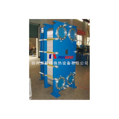 CM10型高效换热器