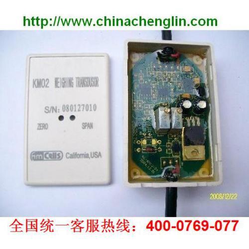 KM02重量变送器