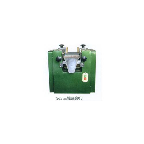 420×400×440三辊研磨机