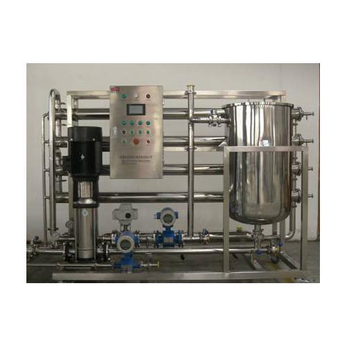 保健酒除沉淀膜过滤设备