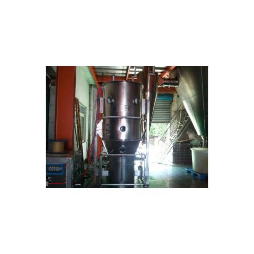 FL系列沸腾制粒机,一步制粒机,牛初乳速溶颗粒造粒设备