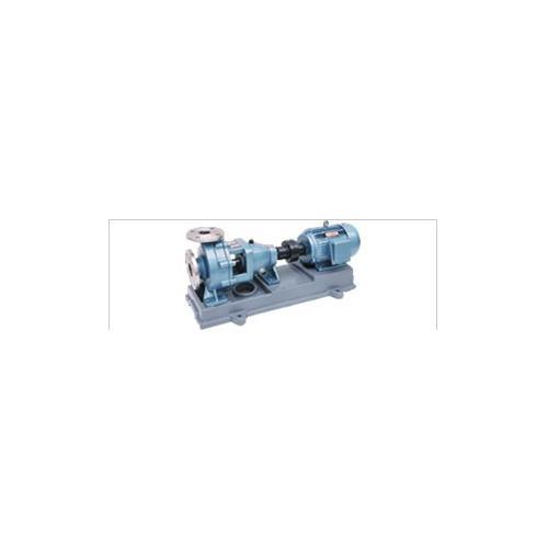 IH型不锈钢化工离心泵进料泵