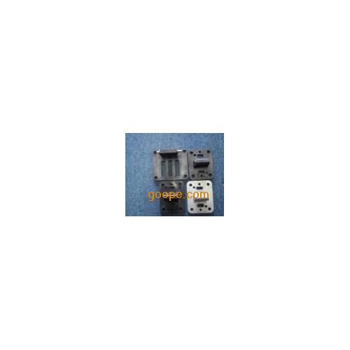 美国胜佰德气动隔膜泵原装配件气阀总成阀芯阀导隔膜片