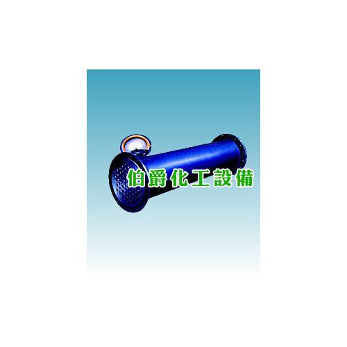 冷凝器|列管冷凝器|不锈钢冷凝器