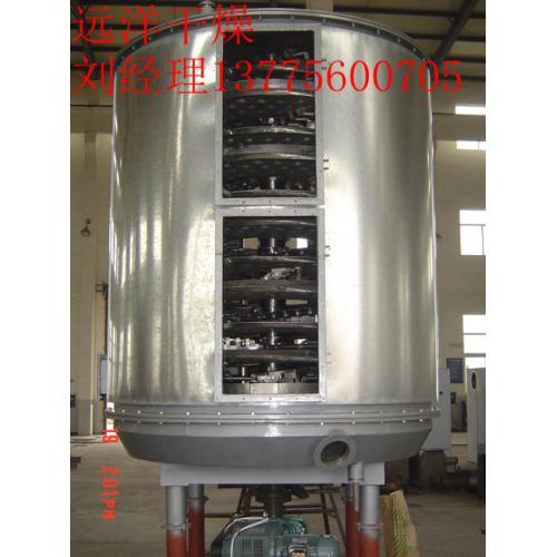 碳酸钙碳酸镁专用干燥设备—盘式干燥机