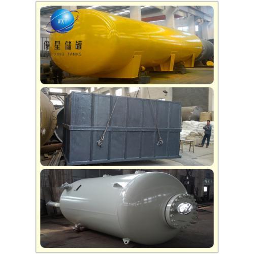 碱液槽罐,液碱储罐制造,专业定制耐液碱防腐储罐