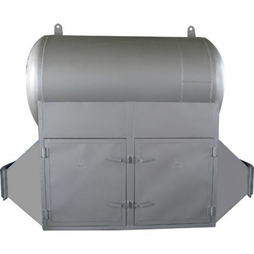 2011热管废热回收器