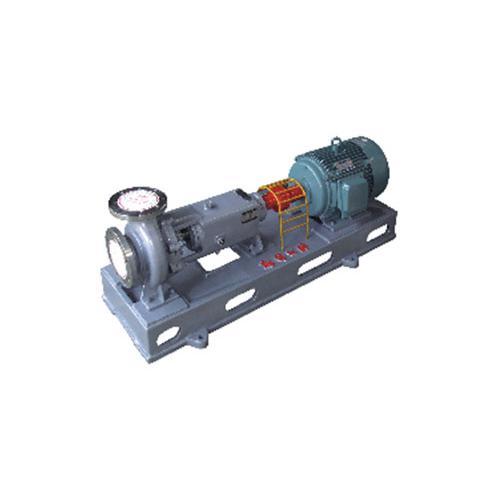 IJ系列化工流程泵 不锈钢离心泵 防腐蚀化工碱泵