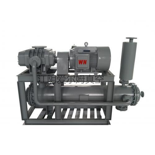 ZJQ型三叶气冷罗茨泵