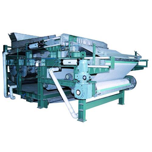 带式压榨过滤机(上海润和)