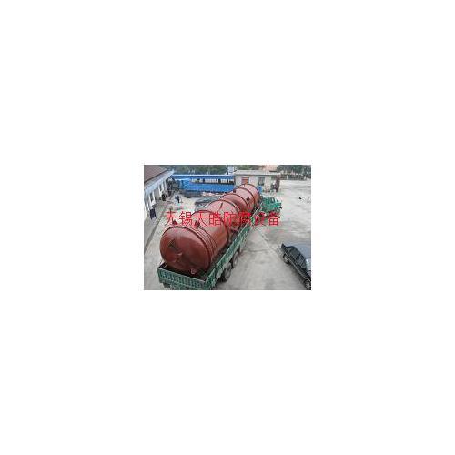 聚四氟乙烯防腐设备(塔节、容器、贮罐)