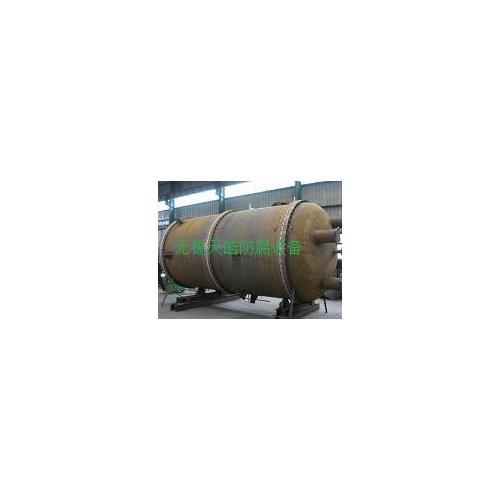 聚四氟乙烯(F4)衬里设备 聚四氟乙烯/F4/四氟管道防腐衬