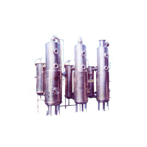 厂家直销多效蒸发器、循环加热蒸发器、三效蒸发器、四效蒸发器