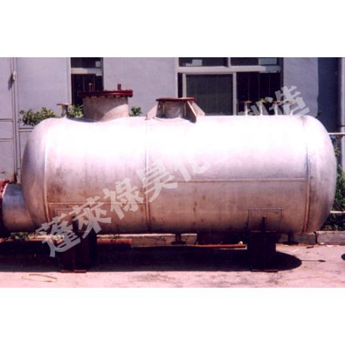 不锈钢釜式重沸器
