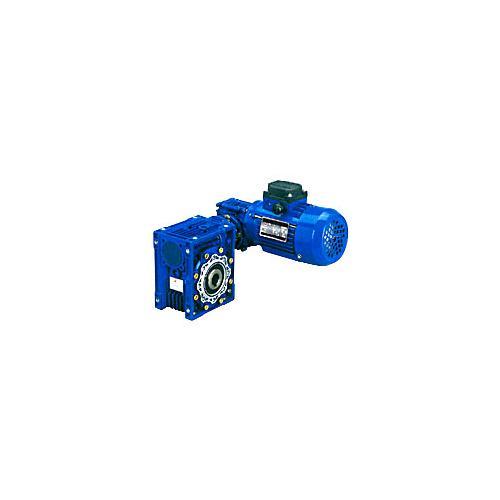 FCENDK50-110-400-0。75蜗轮蜗杆双级减速机