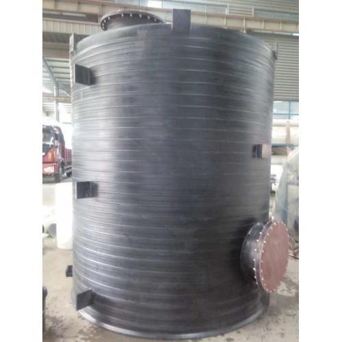 HDPE缠绕储罐 次氯酸钠硝酸硫酸专用耐腐蚀储罐