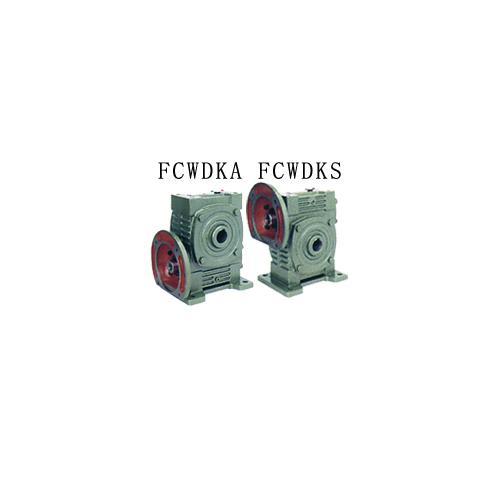 FCWDKA175-10-A蜗轮减速机