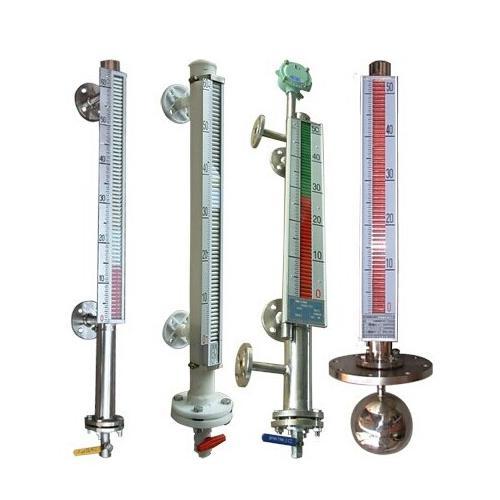 磁翻板液位計(可防腐、遠傳、報警)磁翻板液位計
