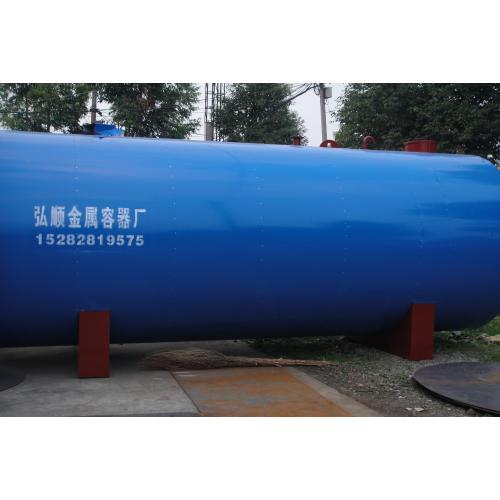 沥青保温罐油罐压力容器制造