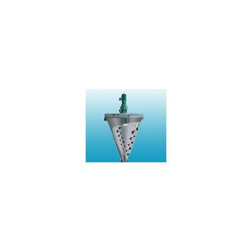 厂家直销DSH系列锥形双螺杆螺旋混合机