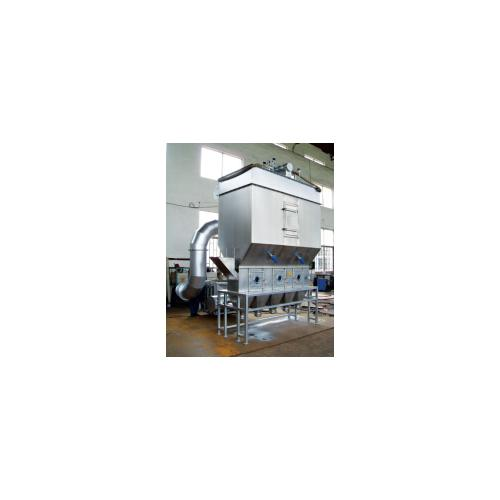 厂家直销XF系列卧式沸腾干燥机