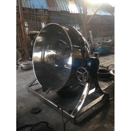 夹层锅,蒸汽锅、蒸煮锅、夹层蒸汽锅