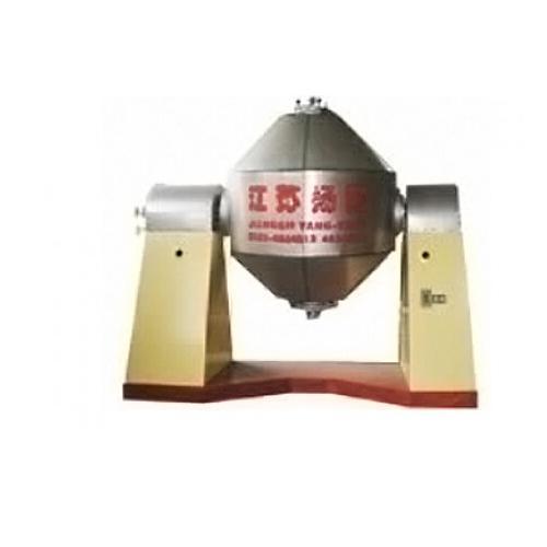 GJ型不锈钢干燥混合机