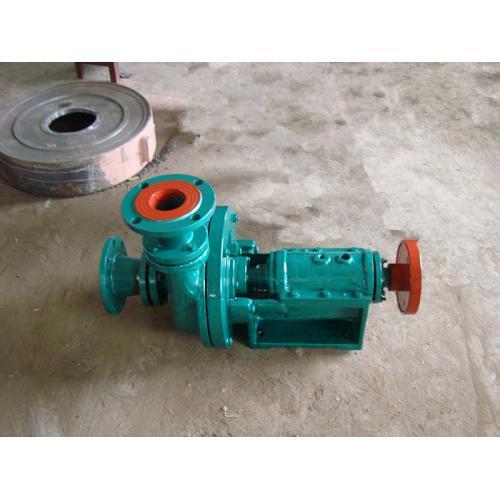 [促销] zjma型单壳压滤机泵洗煤泵压滤机入料泵压滤机配套泵给料泵(50图片