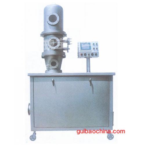 FL-3型沸腾(一步)制粒机