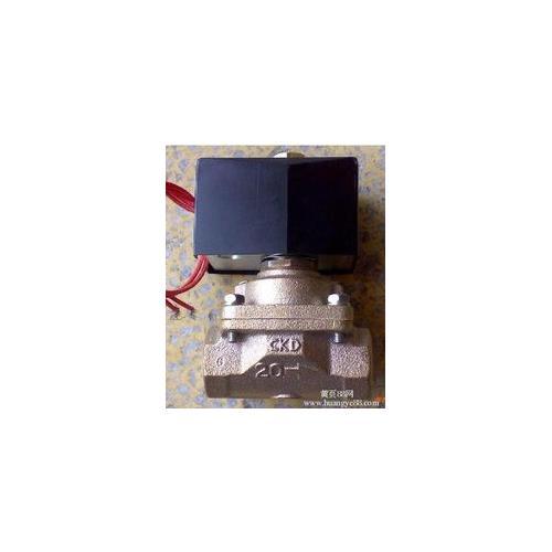 日本CKD电磁阀SCA2-FB