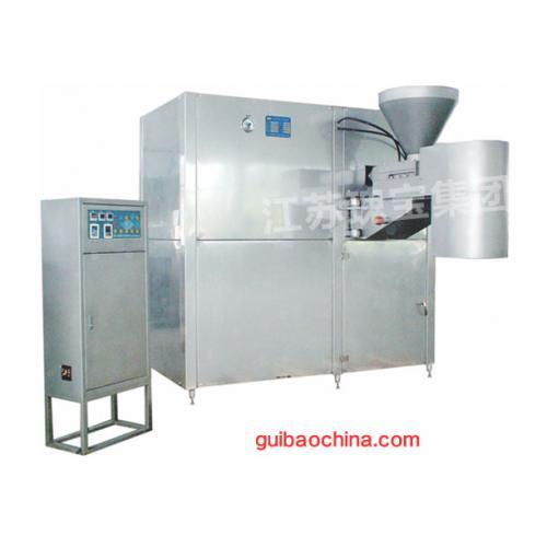 GK-200型干式造粒机
