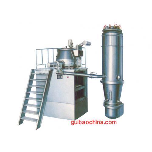 ZLFG-80型制粒干燥机