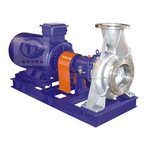 CZ型石油化工标准泵