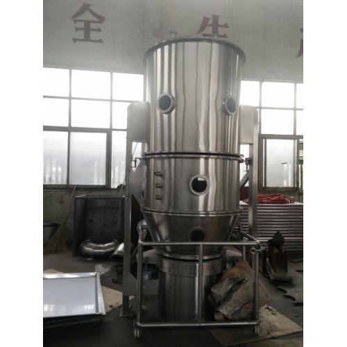 常州著名品牌企业销售FL FG系列立式沸腾制粒干燥机