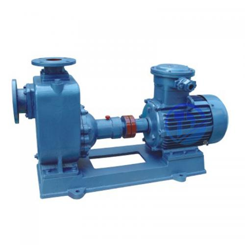 CYZ-A自吸式离心油泵,CYZ-A自吸泵