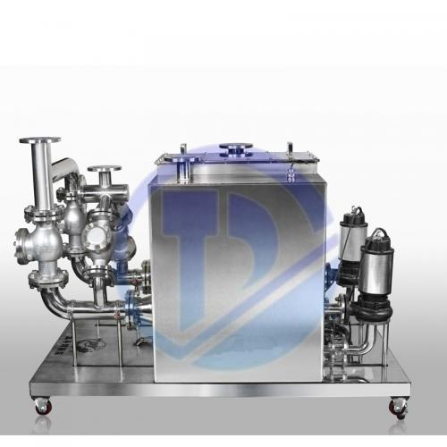 TPYTS系列污水提升器