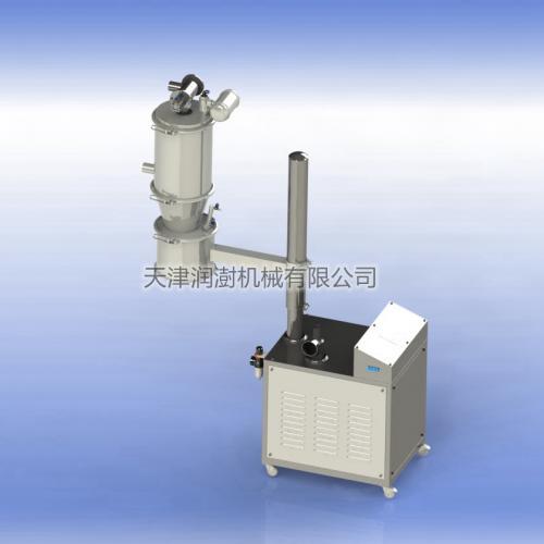 ZKS-1电动真空上料机