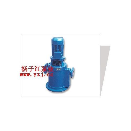 ZL系列立式自吸泵