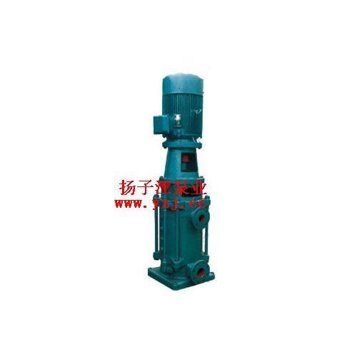 供应自吸泵厂家:DL型立式多级离心泵|不锈钢立式多级泵