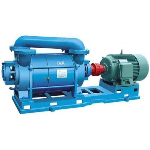 供应真空泵厂家:SK系列水环式真空泵