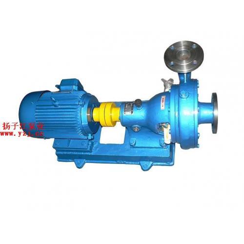 供应化工泵厂家:PWF型耐腐蚀污水泵