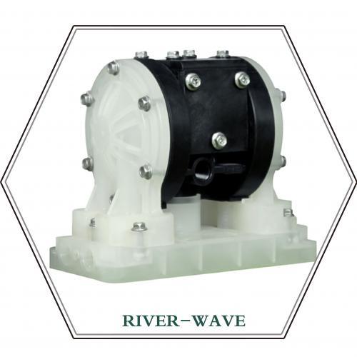 RV06聚丙烯 隔膜泵