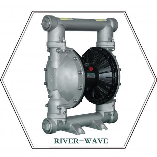 RV50铝合金|隔膜泵
