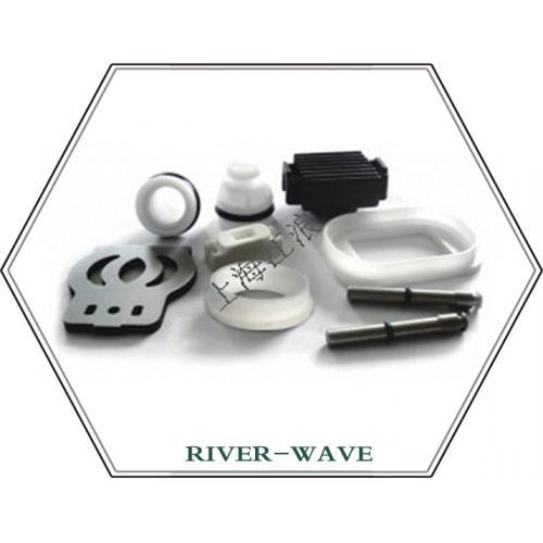 RV气动隔膜泵与众不同的空气马达