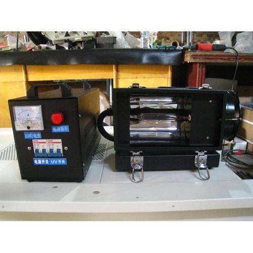 便携式光固机 手提光固机 保定光固机(便携式UVHⅠ)