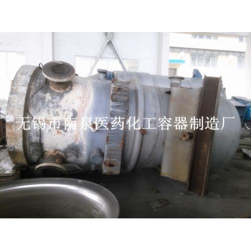 无锡专业生产固定管板式泠凝器